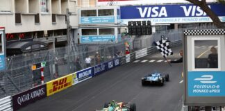 Formula E, Monaco ePrix