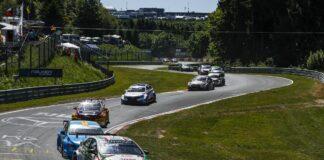 nürburgring, michelisz