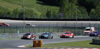 TCR, Autósport