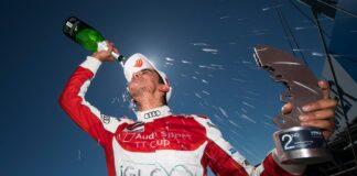 Azcona, Audi TT Cup
