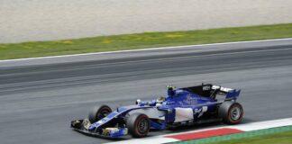 Sauber-Honda
