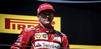 Kimi Räikkönen, Laureus