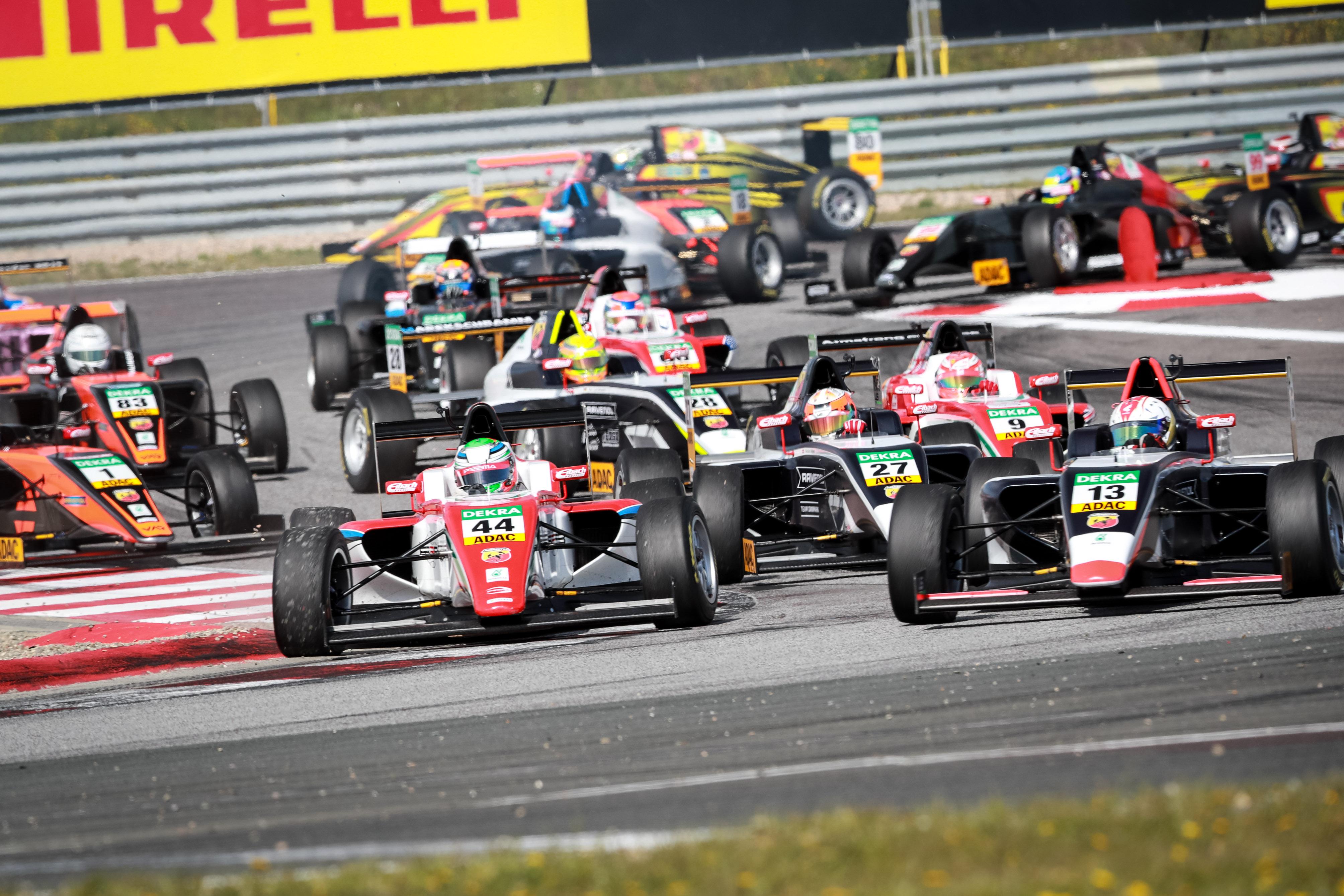 ADAC Formel 4,