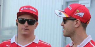 Marchionne: Vettel és Raikkönen is maradni szeretne