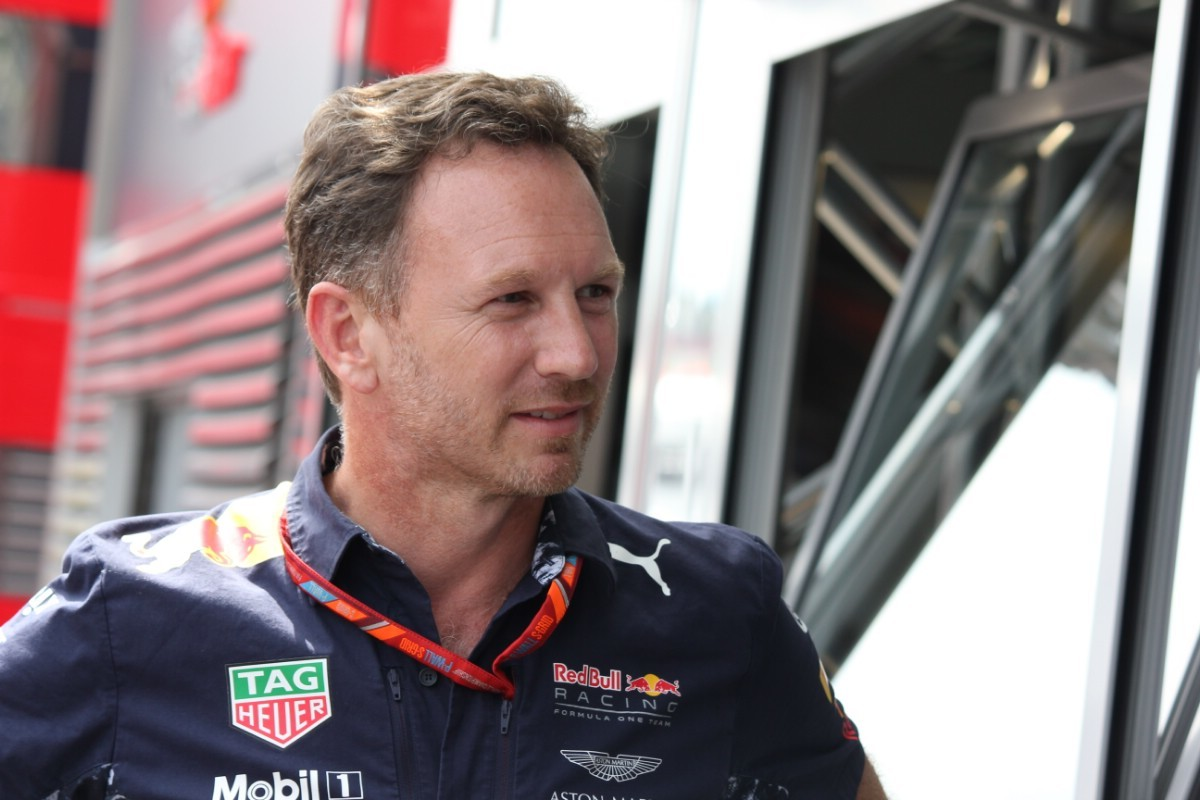 FIA, Horner