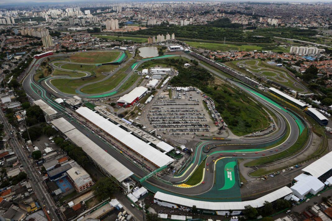 Brazil Nagydíj, Interlagos, rendőri intézkedés, incidens, racingline, racinglinehu, racingline.hu