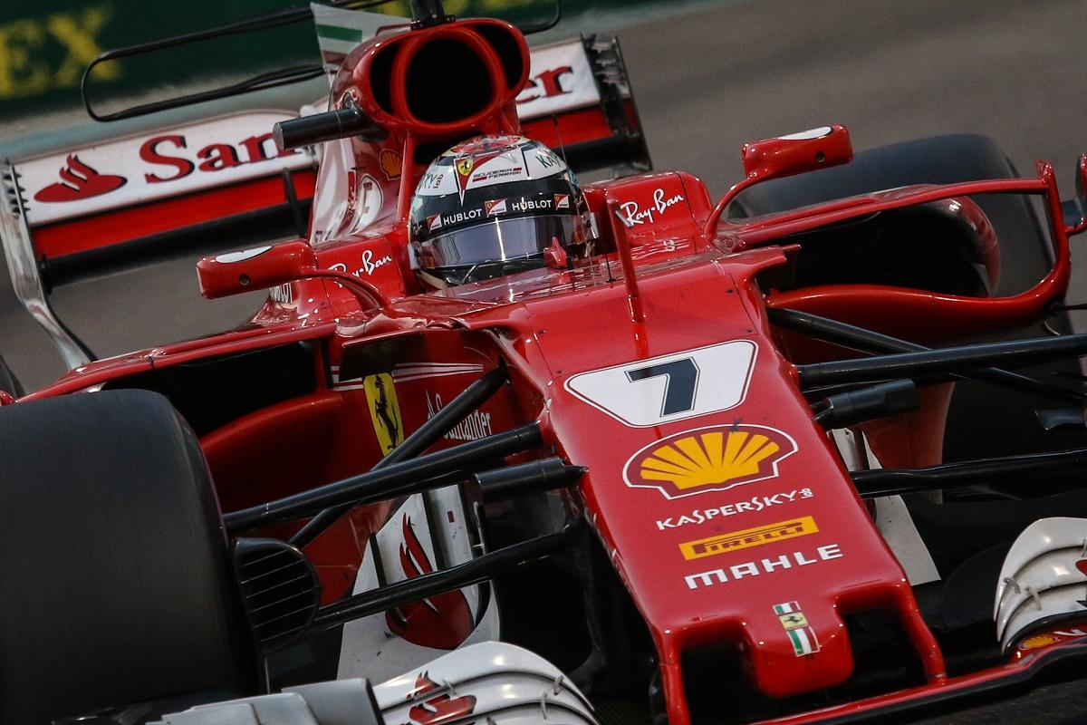 Ferrari, dohányreklám