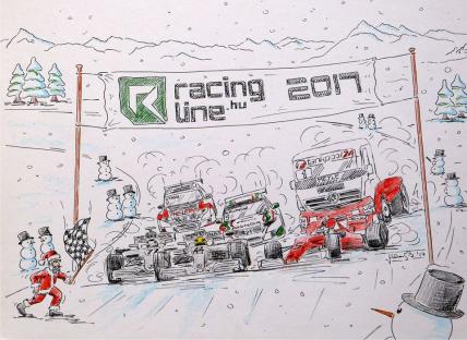 Racingline.hu 2017