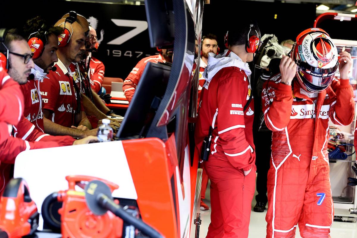 Ferrari, Marchionne