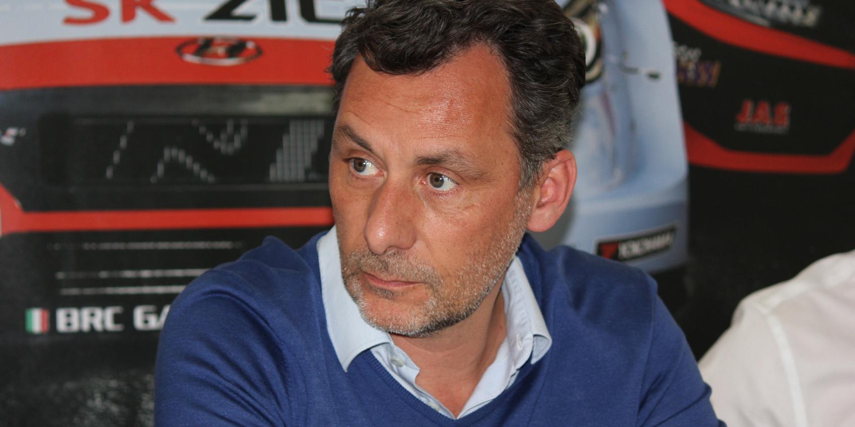 Francois Riberio wtcr