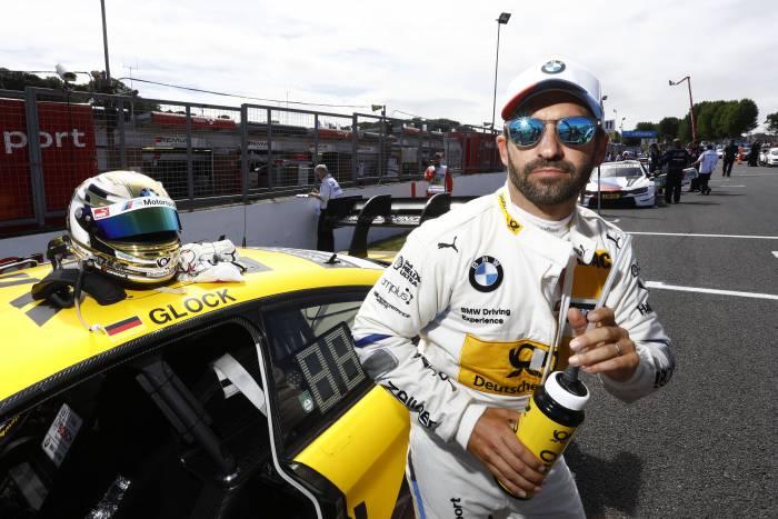 Timo Glock, DTM, racingline.hu