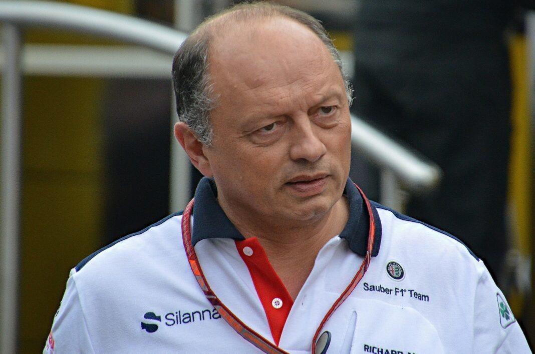 Frederic Vasseur sauber, racingline, racinglinehu, racingline.hu