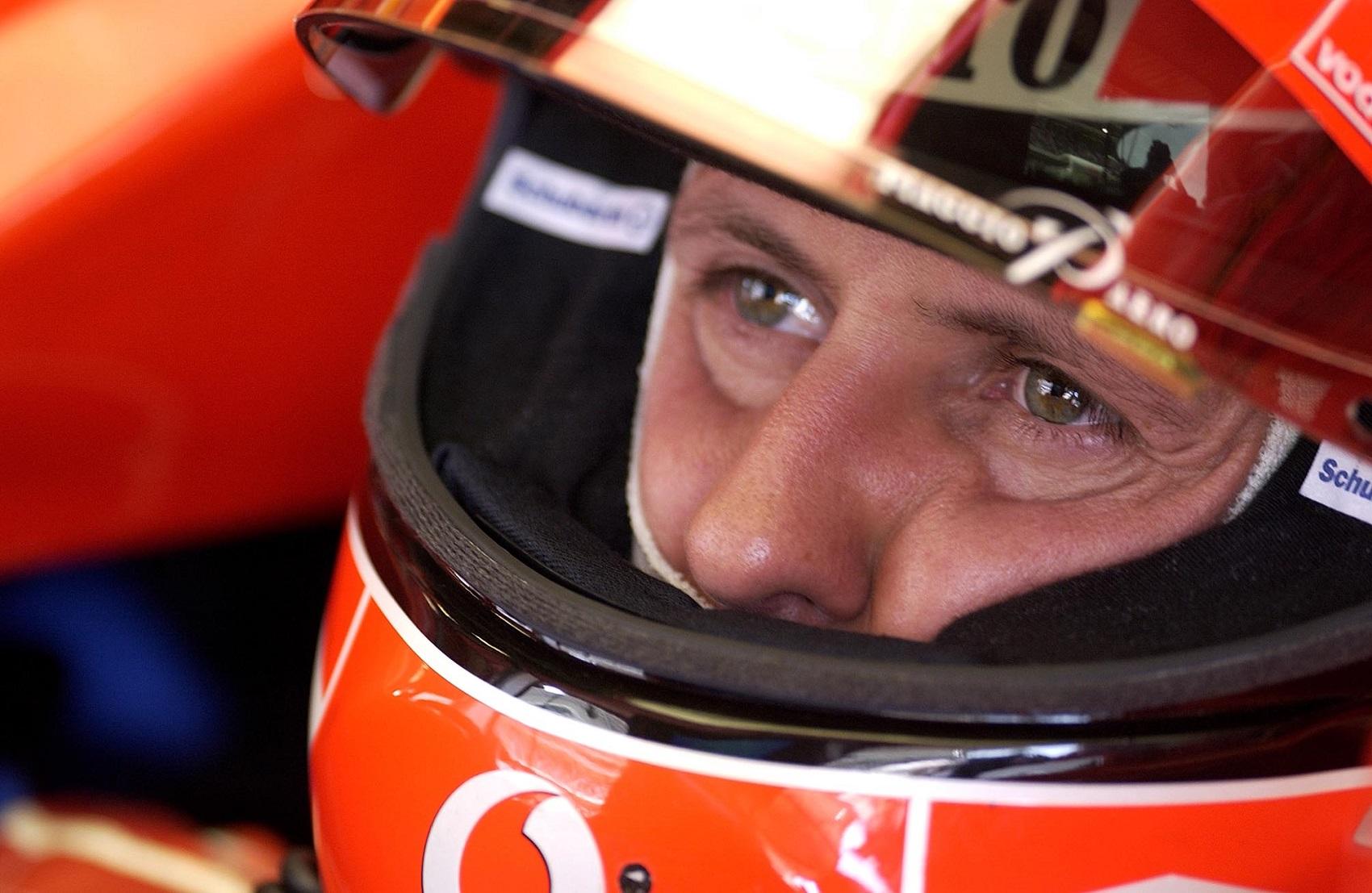 Michael Schumacher, racingline, racinglinehu, racingline,hu