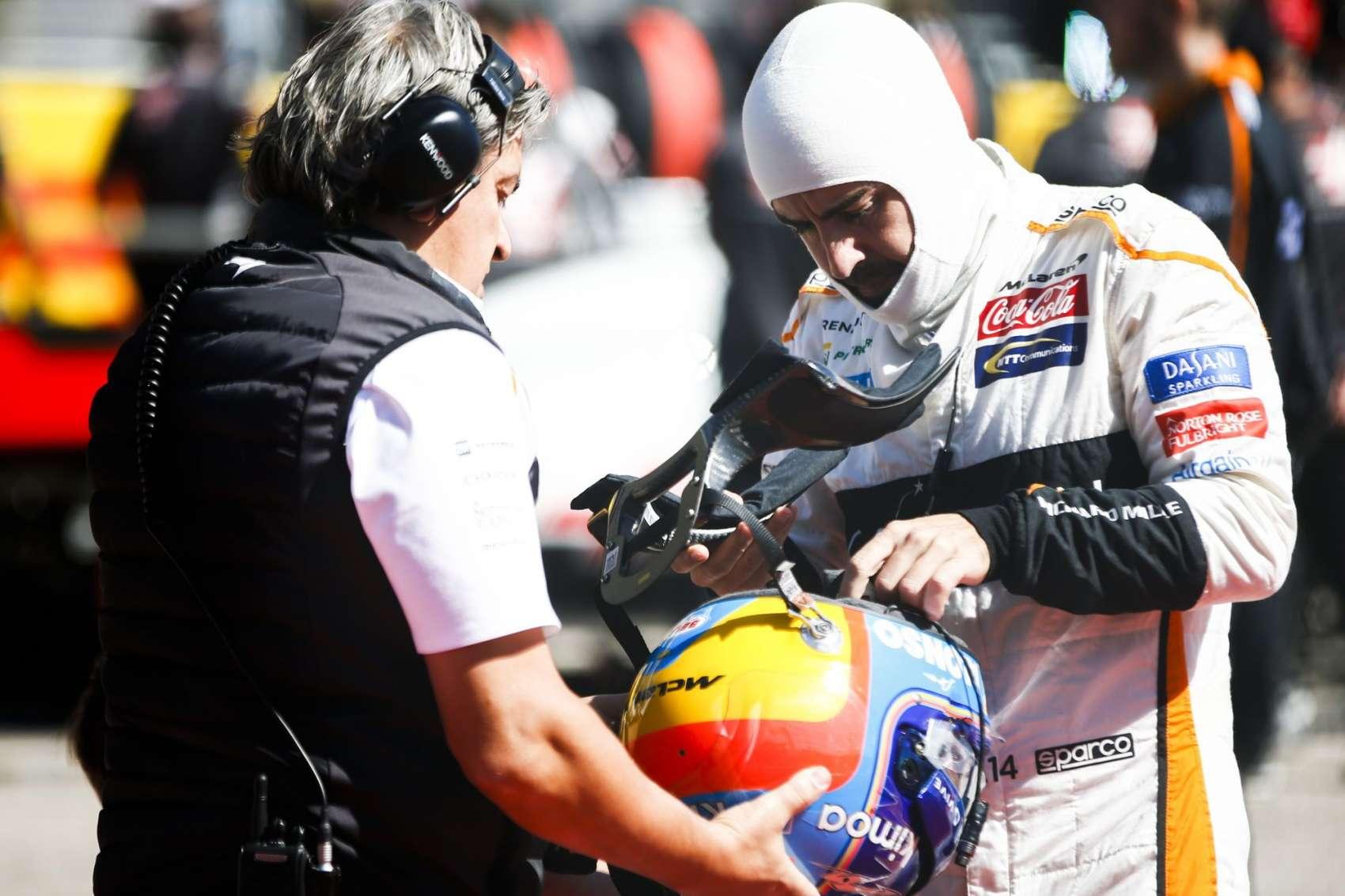Alonso, Amerikai Nagydíj, racingline.hu