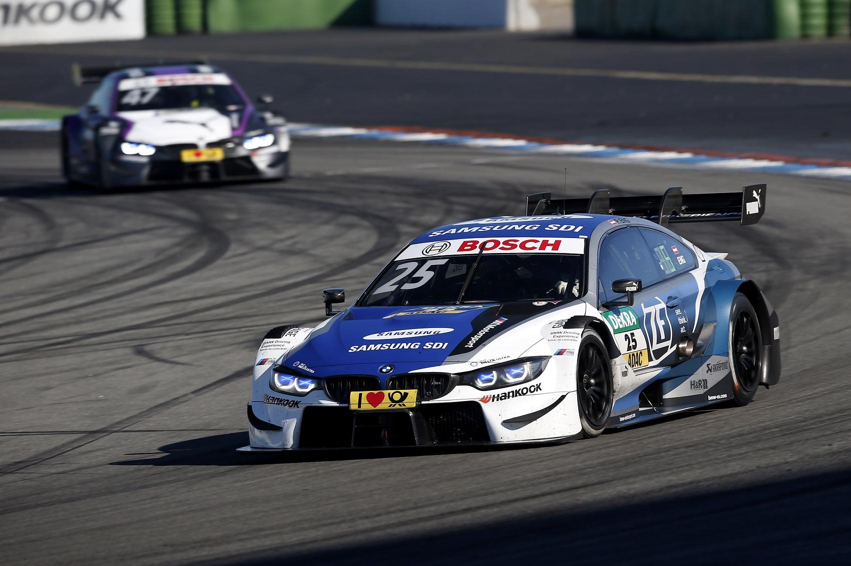 BMW DTM, racingline, racinglinehu, racingline.hu