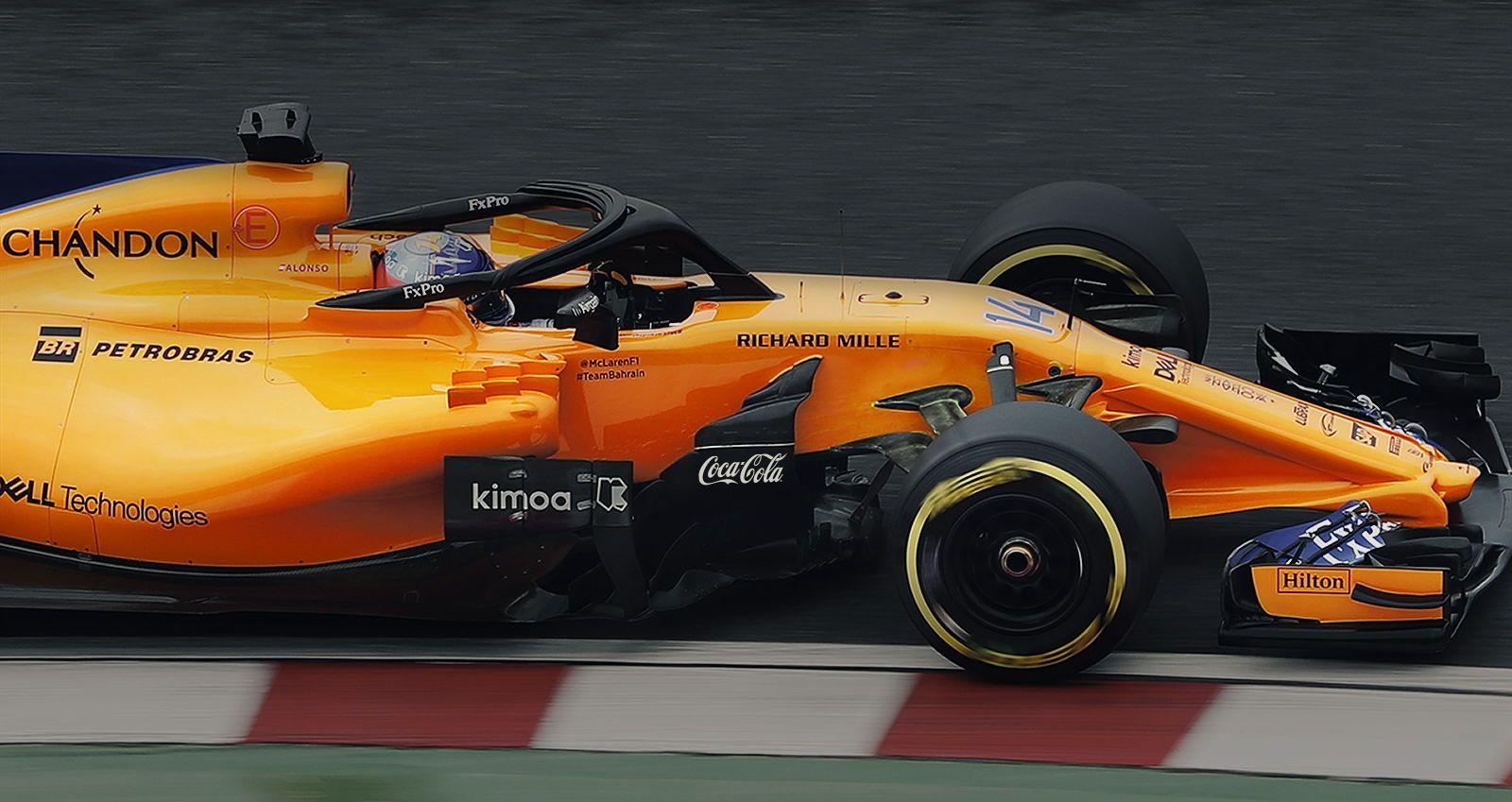 Coca-Cola, McLaren, racingline, racinglinehu, racingline.hu