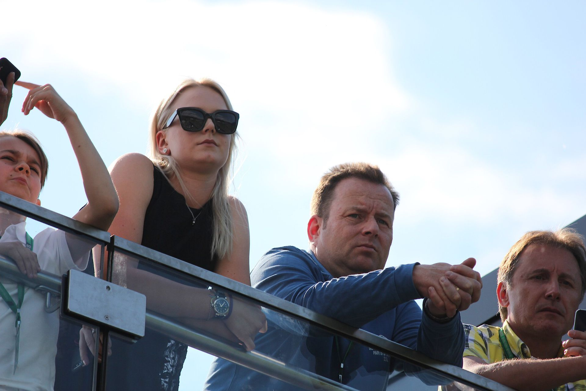 Emilia Bottas, racingline, racinglinehu, racingline.hu