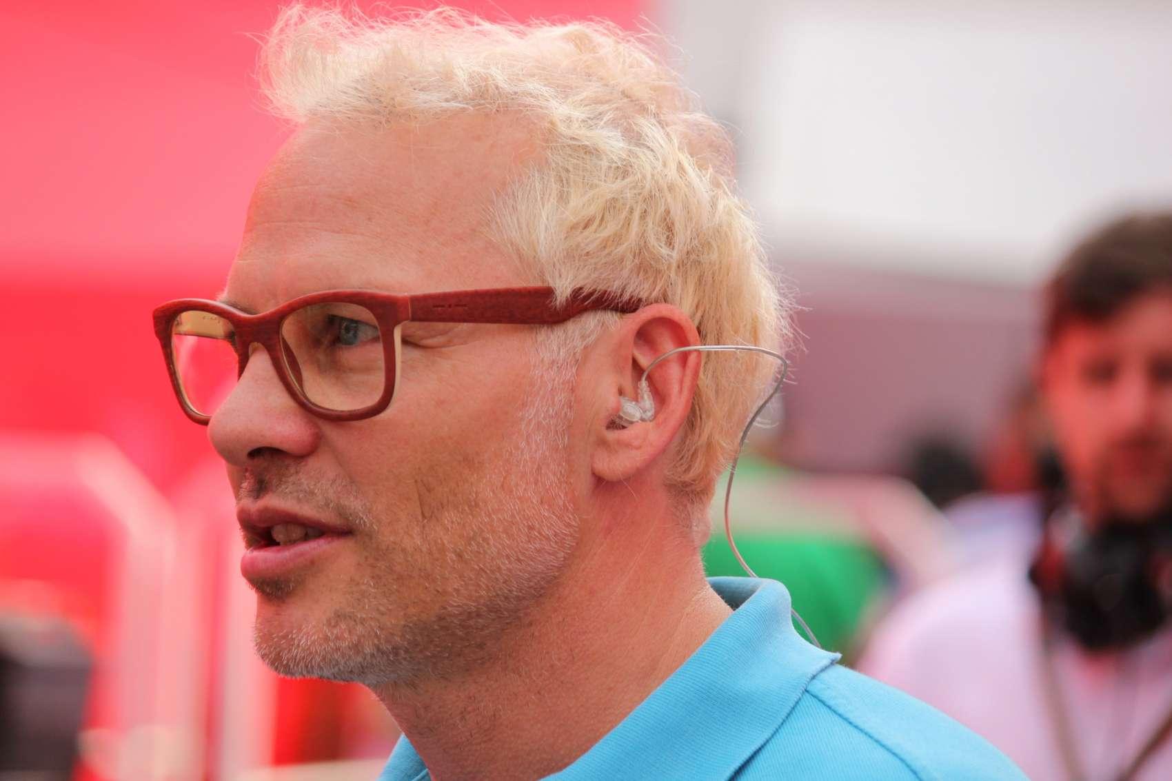 Villeneuve, Racingline