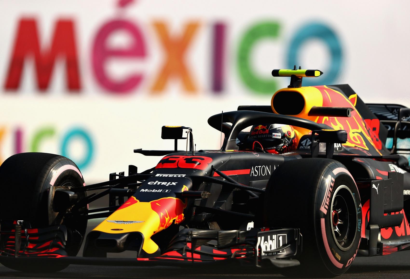 Max Verstappen Red Bull Mexico, racingline, racinglinehu, racingline.hu