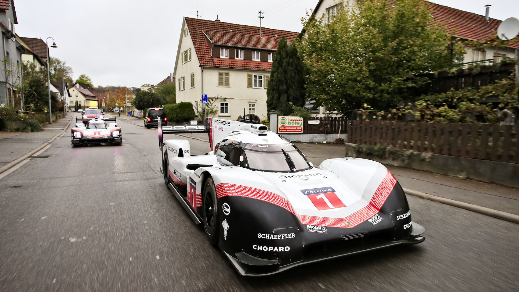 Porsche 919, Racingline, racinglinehu, racingline.hu