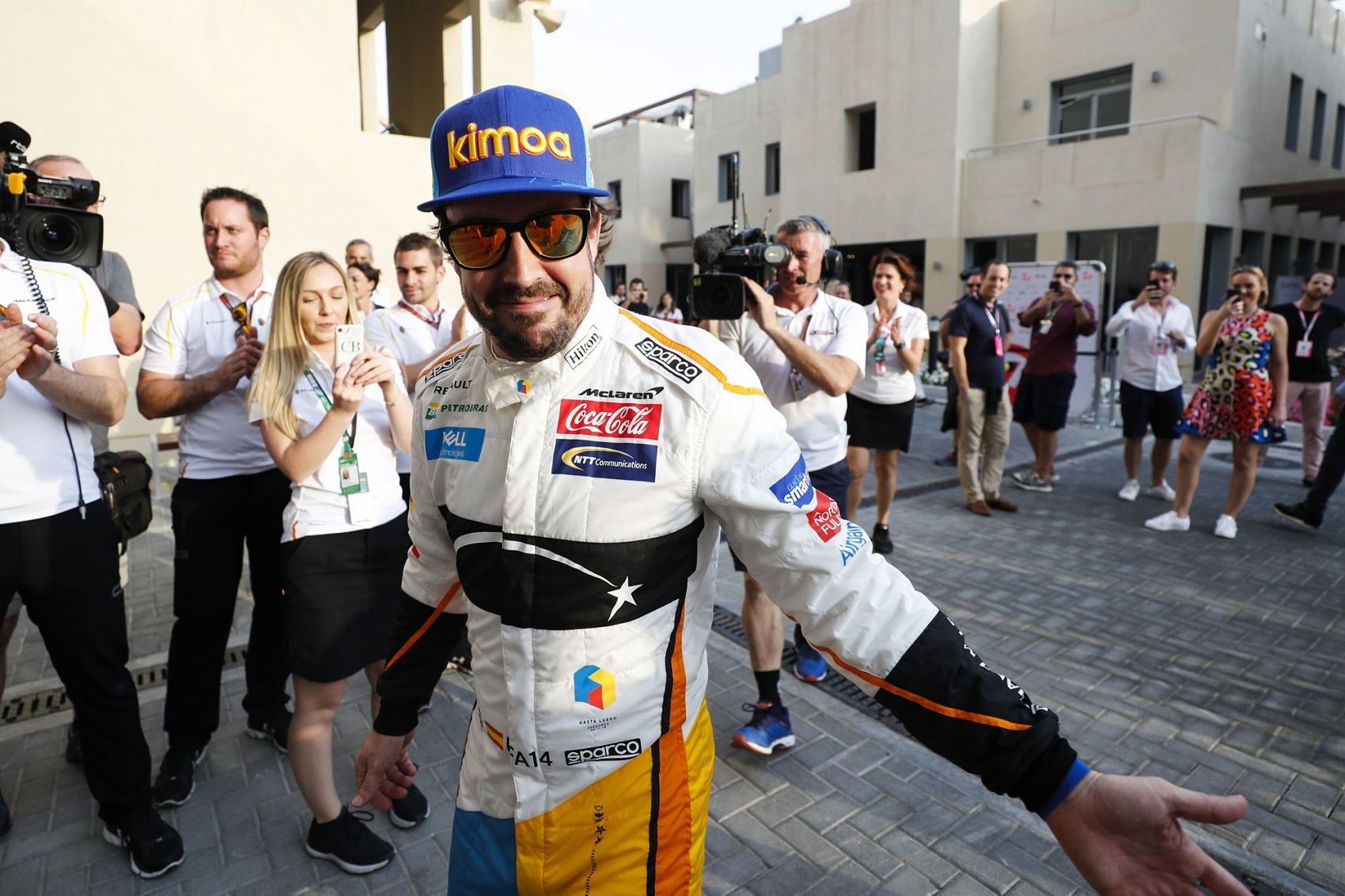 Fernando Alonso racingline, racinglinehu, racingline.hu
