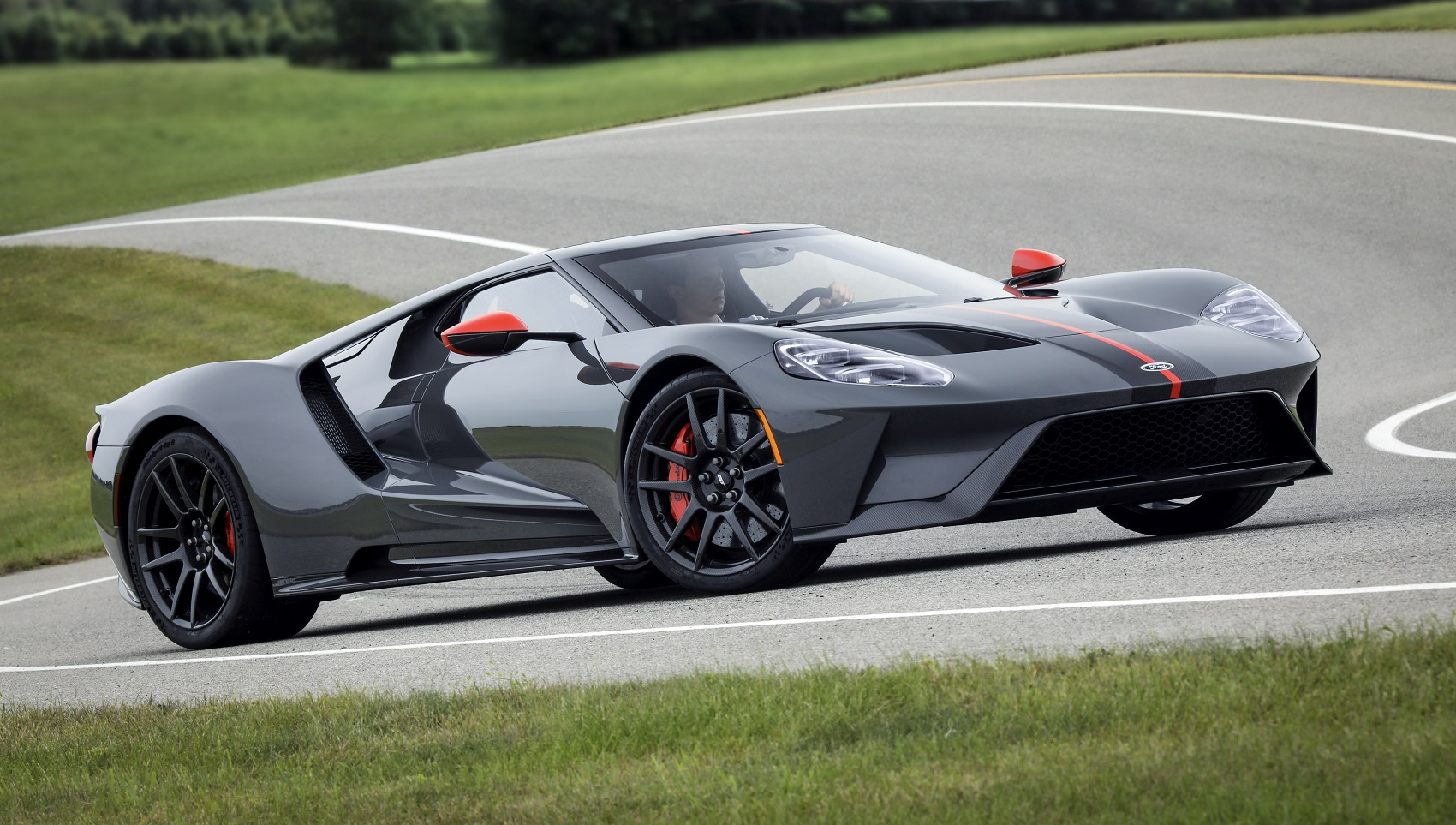 Ford GT Carbon racingline, racinglinehu, racingline.hu