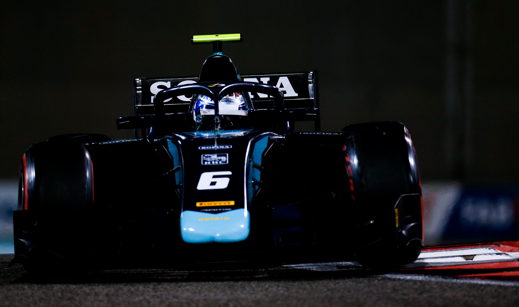 Nicholas Latifi, F2 racingline, racinglinehu, racingline.hu