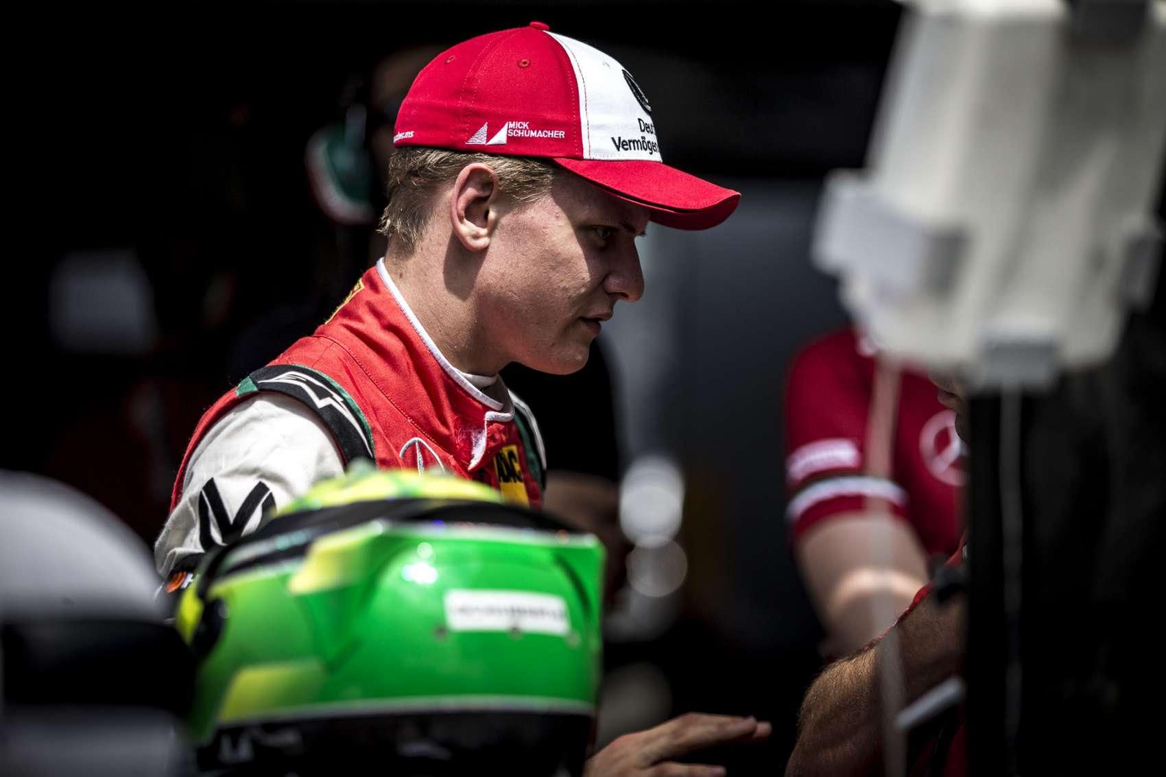Schumacher, racingline, racinglinehu, racingline.hu