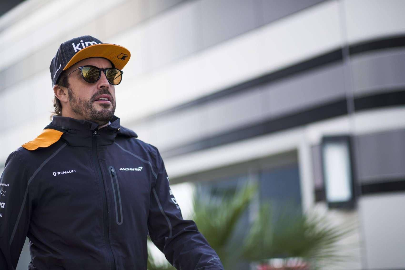 Fernando Alonso, McLaren, racingline.hu