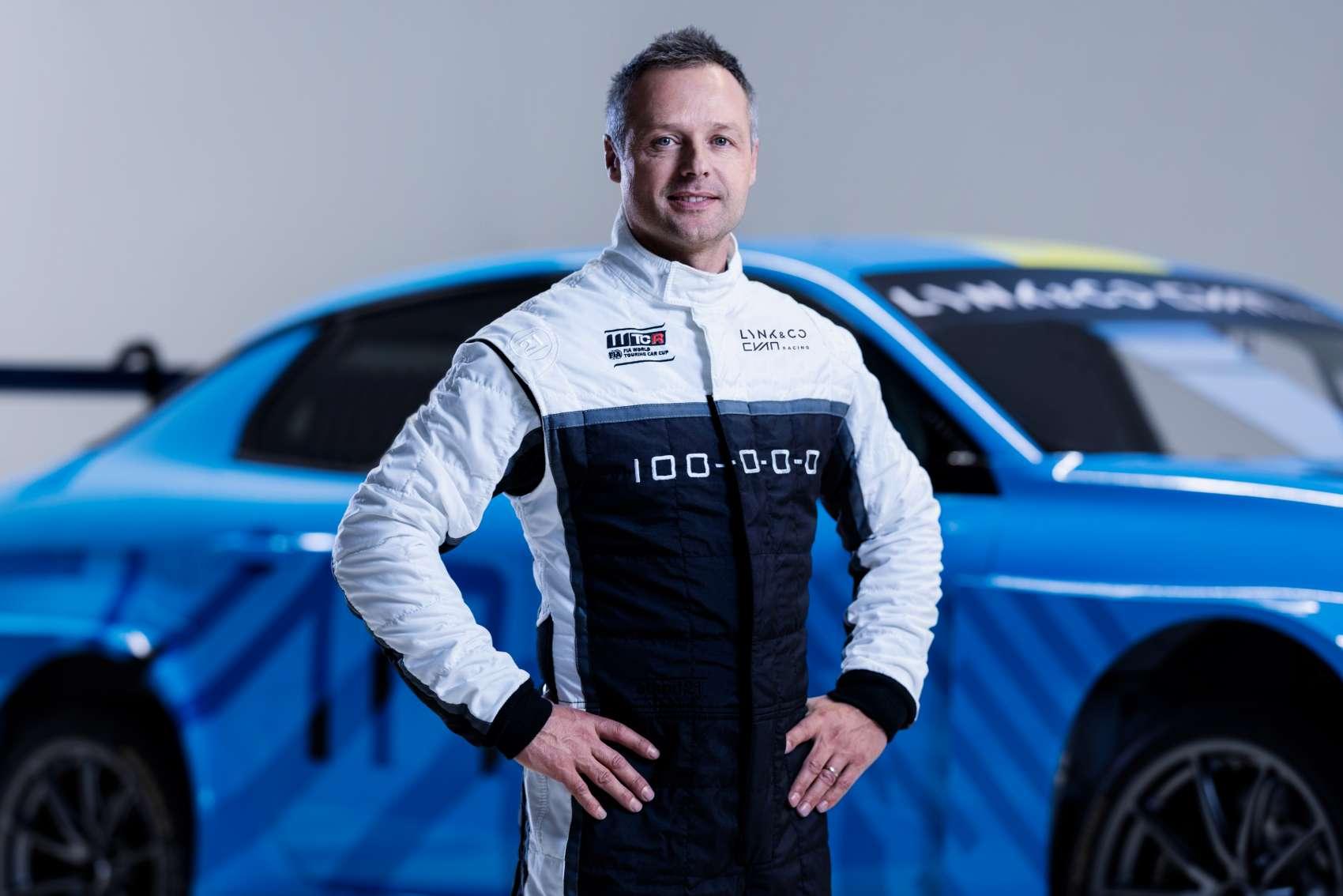 Andy Priaulx, racingline.hu