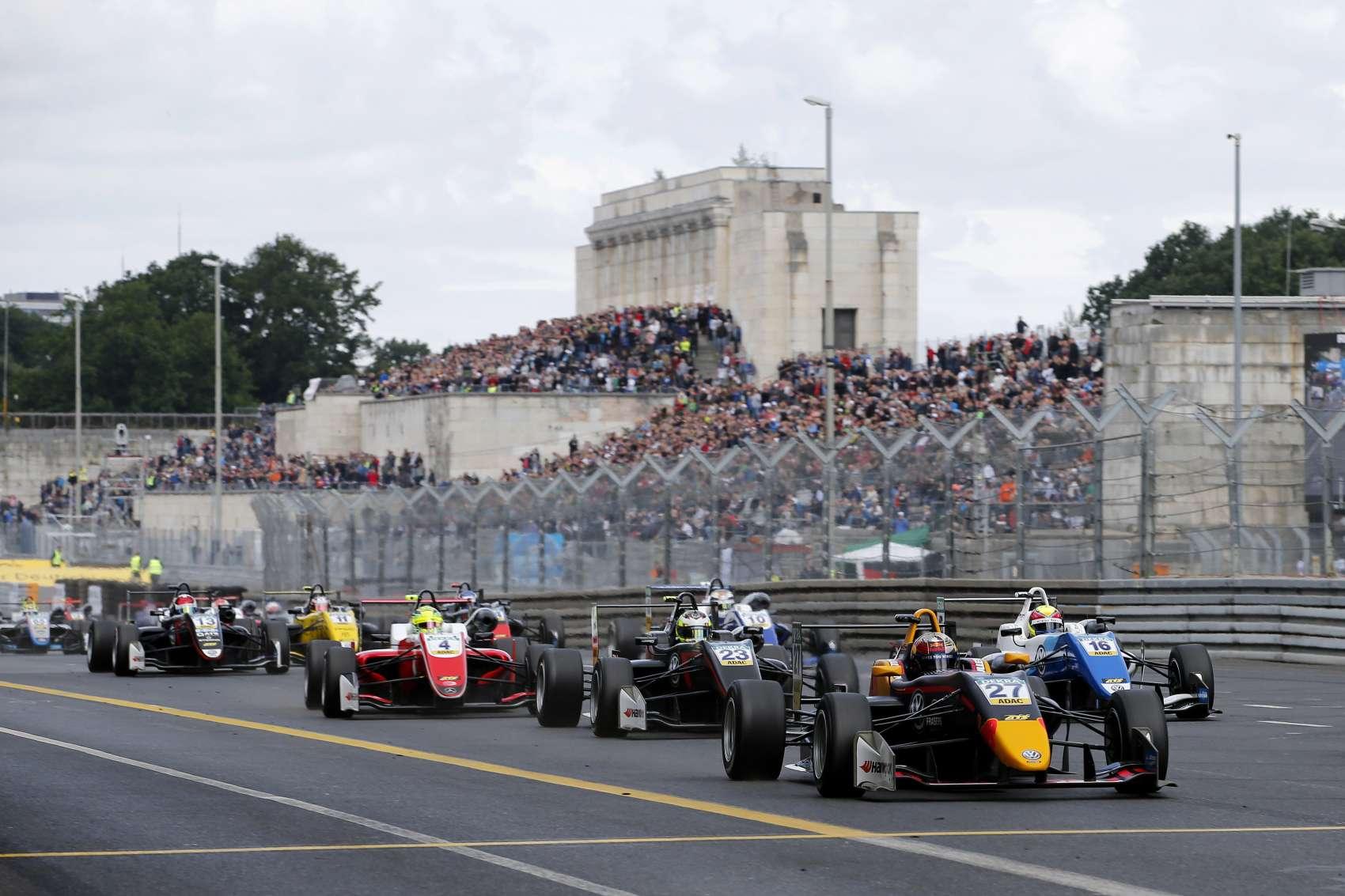 formula european, racingline.hu