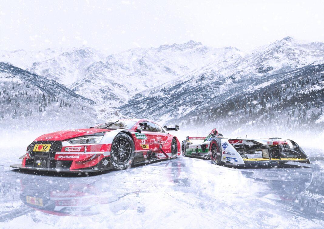 GP Ice Race, Zell am See, racingline, racinglinehu, racingline.hu