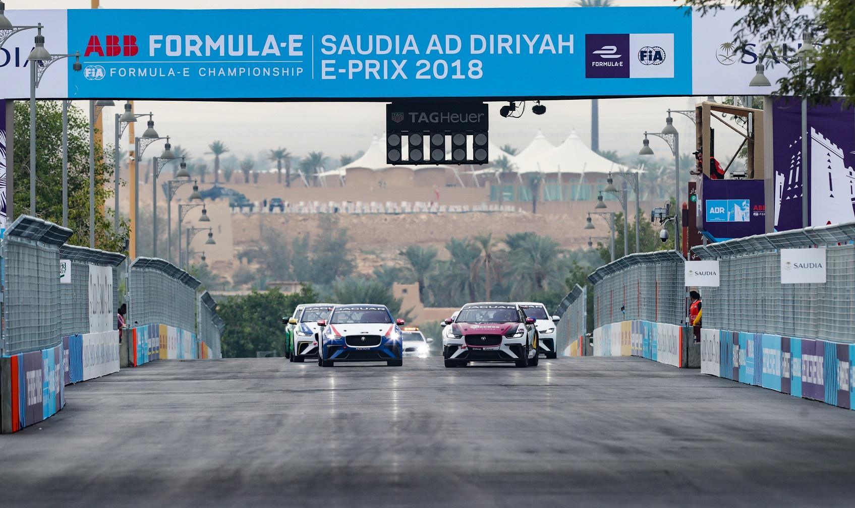 Jaguar I-PACE eTROPHY, racingline.hu, racingline, racinglinehu