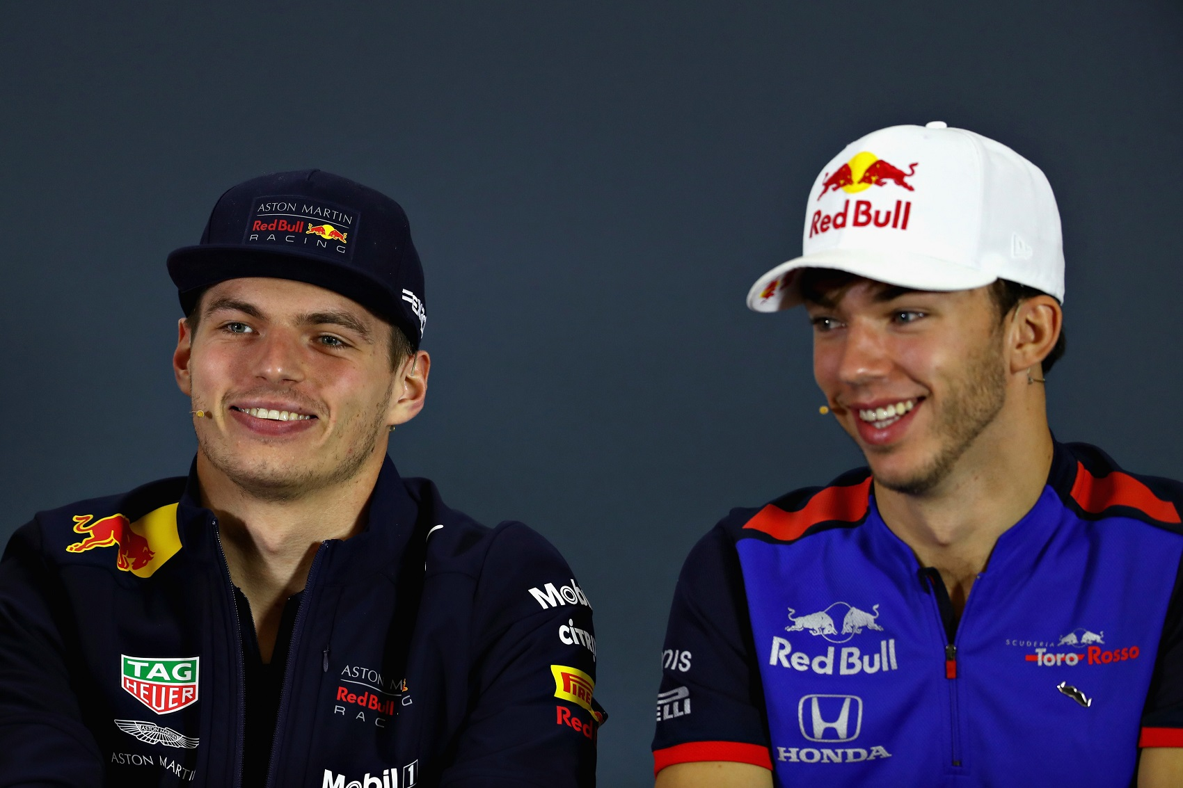 Max Verstappen,, Pierre Gasly racingline, racinglinehu, racingline,hu