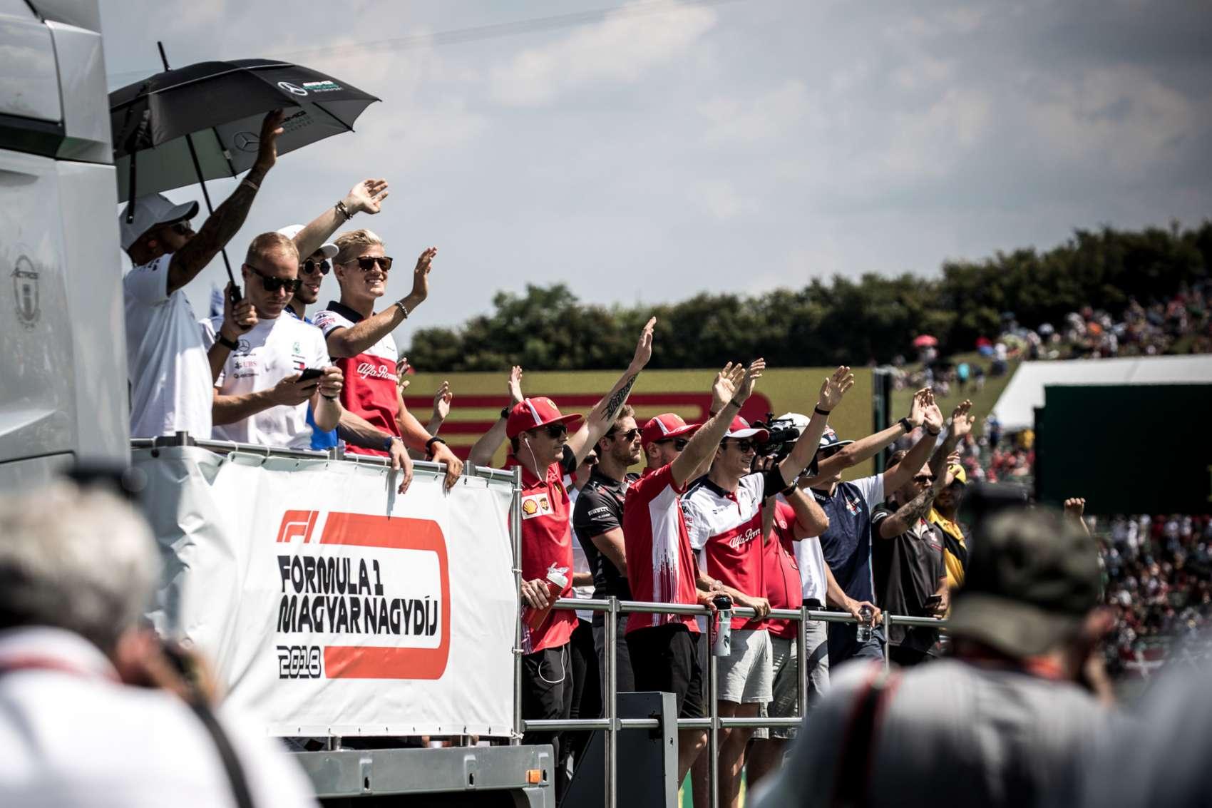 F1, csapattárs, Racingline