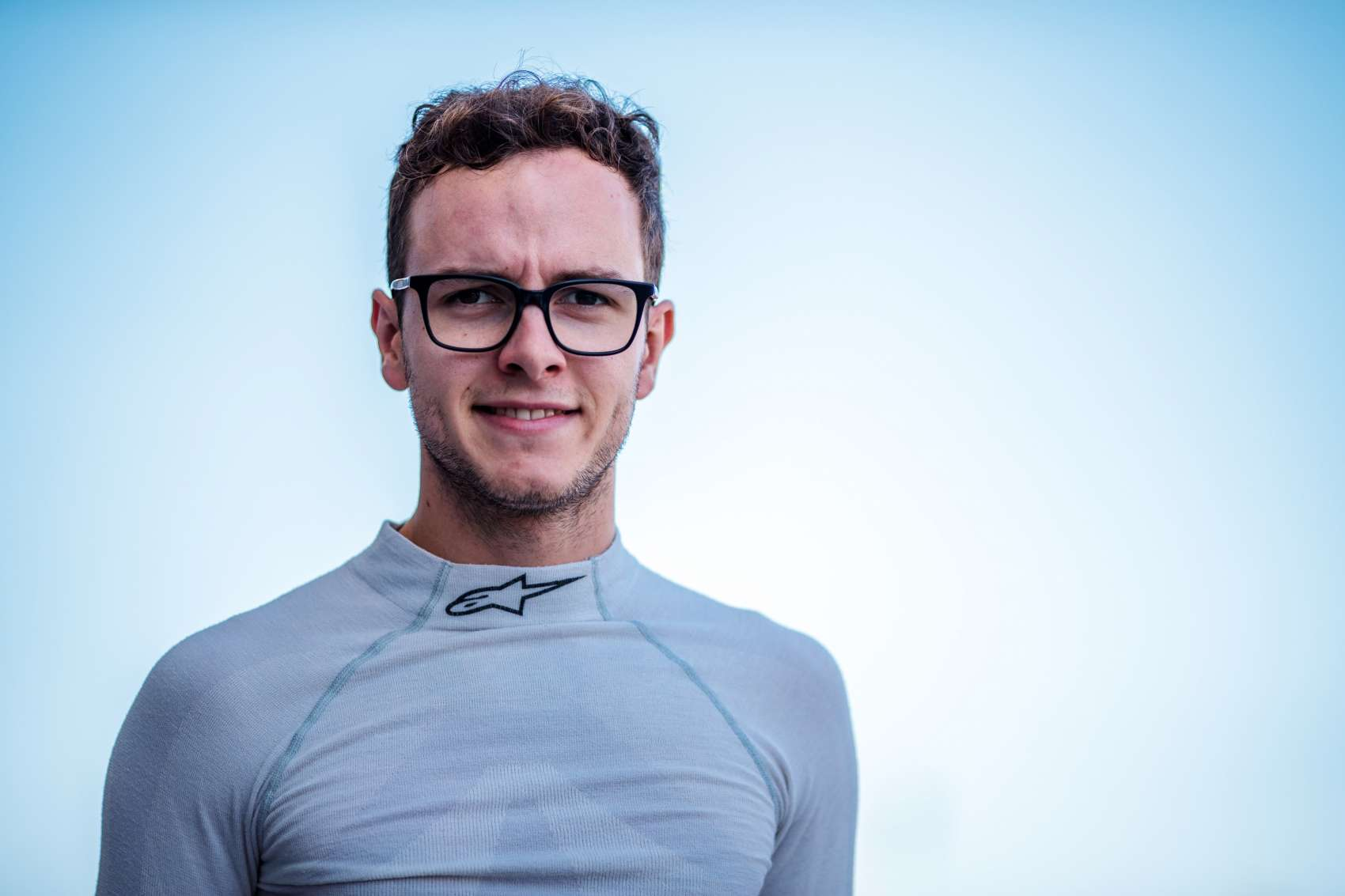 Hubert, GP3, Racingline