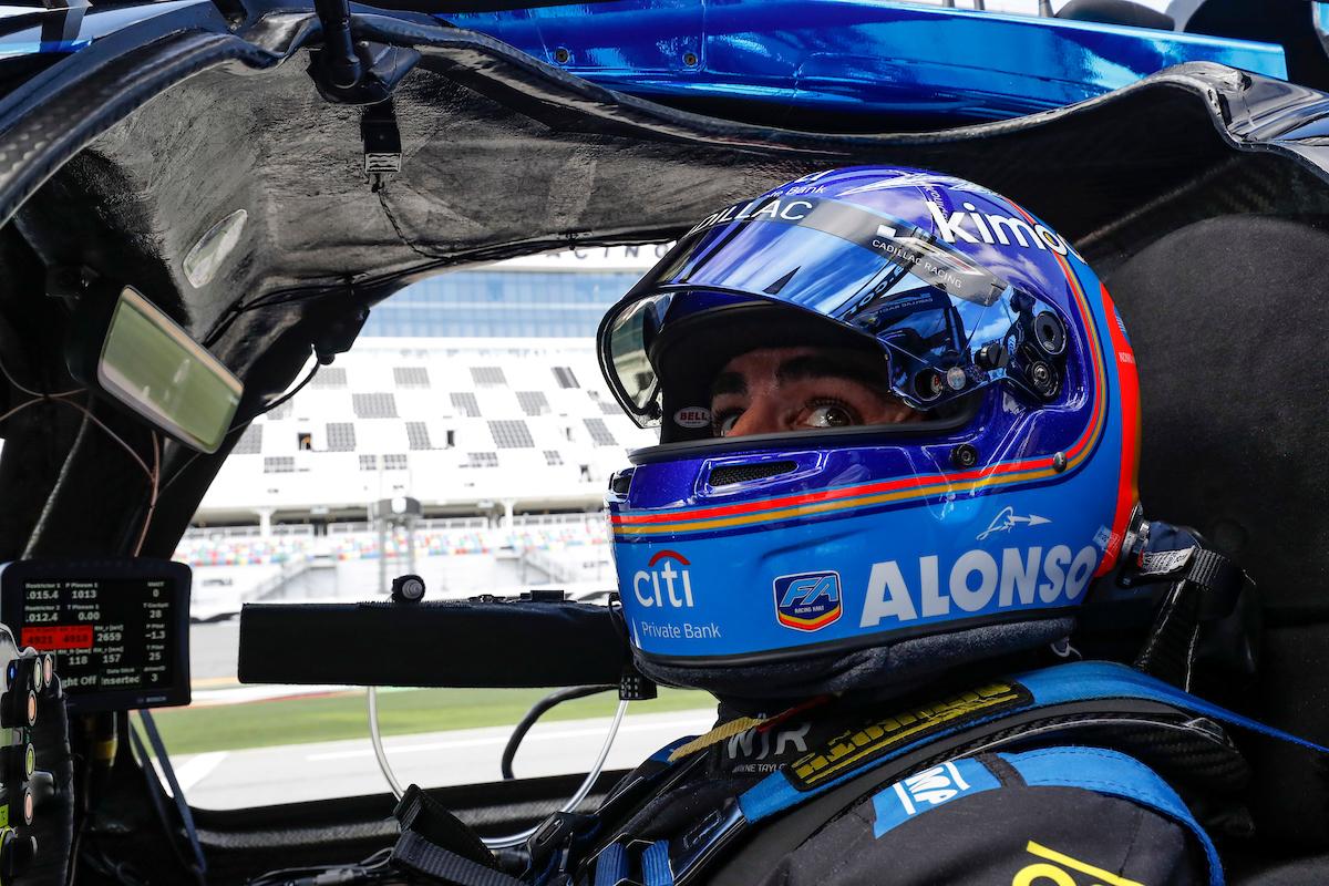 Alonso, Daytona, racingline.hu