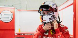 Sebasian Vettel, Ferrari, racingline, racinglinehu, racingline.hu