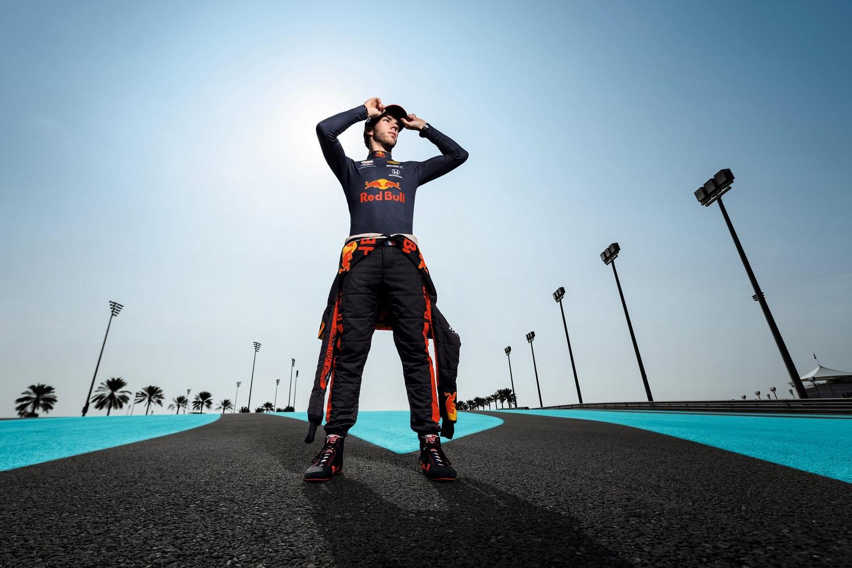 Pierre Gasly racingline, racinglinehu, racingline,hu
