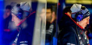 Franz Tost, Toro Rosso, racingline, racinglinehu, racingline.hu