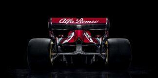 Alfa Romeo Racing racingline. racinglinehu, racingline.hu