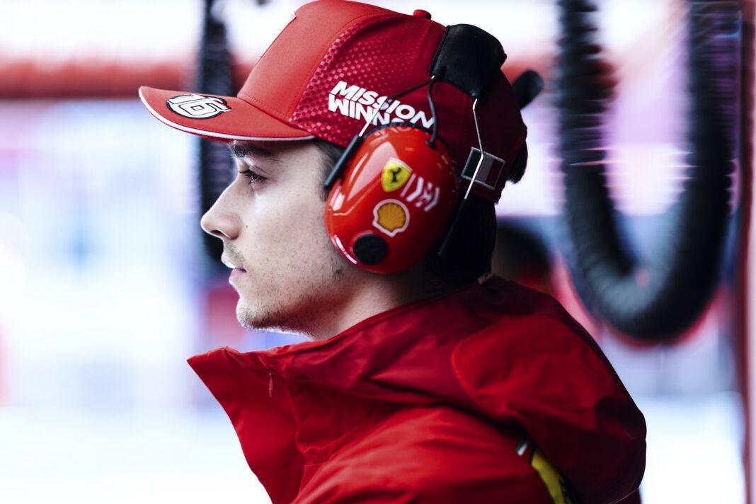 Charles Leclerc, racingline. racinglinehu, racingline.hu