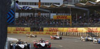 Formula E racingline. racinglinehu, racingline.hu
