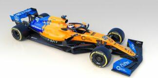 Mclaren MCL34 racingline. racinglinehu, racingline.hu