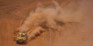 Opel Dakar Team racingline. racinglinehu, racingline.hu