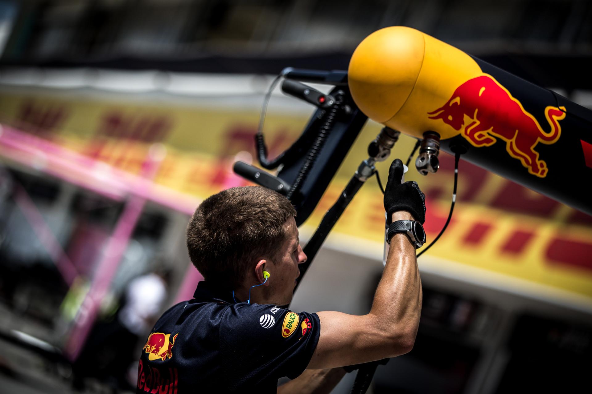 Red Bull Racing racingline, racinglinehu, racingline,hu