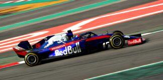 Toro Rosso Daniil Kvyat, Danyiil Kvjat, racingline. racinglinehu, racingline.hu
