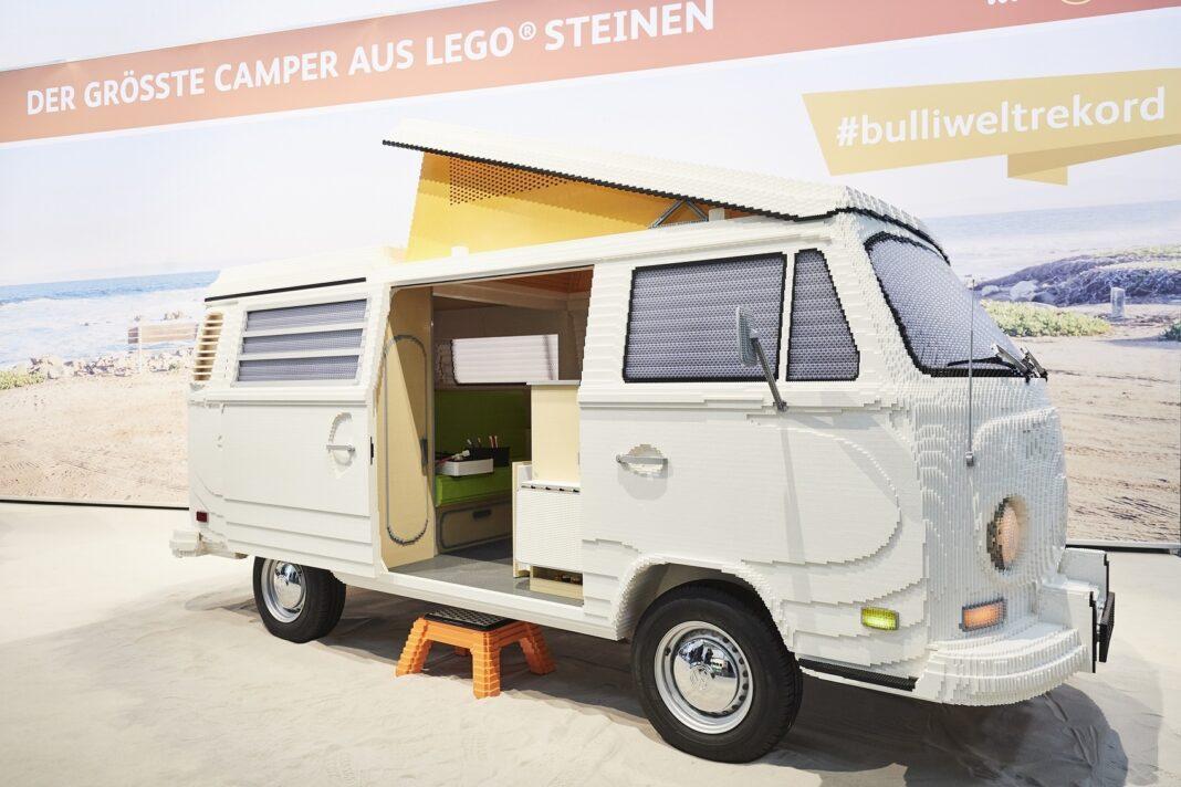 Volkswagen Lego racinglinehu, racingline, racingline.hu