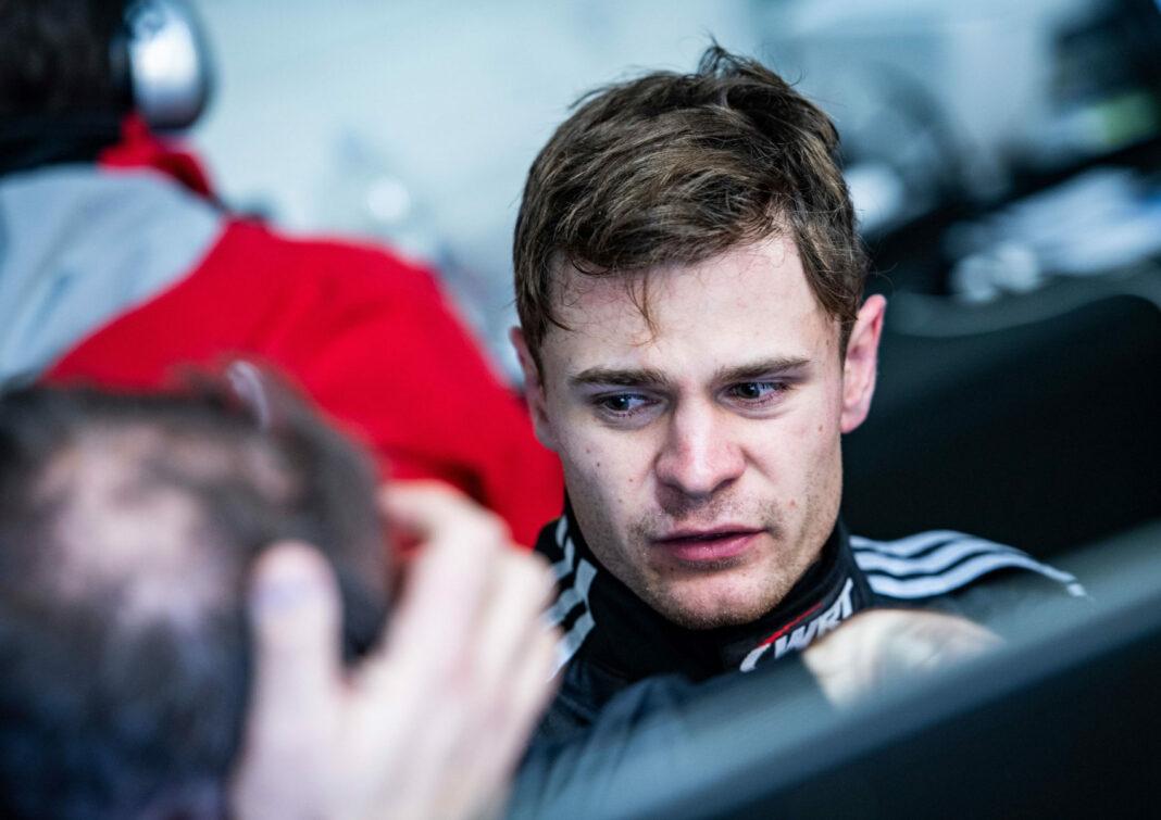 Aberdein, DTM, Racingline