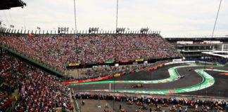 Mexikói Nagydíj, Racingline